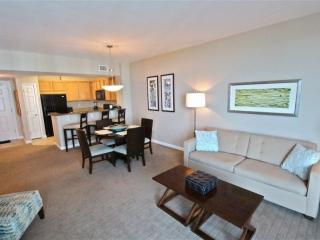 GORGEOUS views of Henderson Beach from this 7th floor unit at the Palms.of
