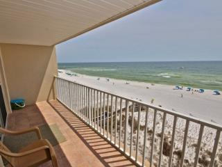 The Palms on Okaloosa Island #503-Sleeps 8, Fort Walton Beach