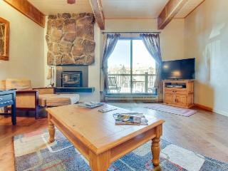 Ski-in/Ski-Out, Outdoor Pool, Hot Tub, Tennis, Sauna, & Gym, Steamboat Springs