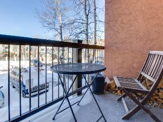 Ski-in/Ski-Out, Outdoor Pool, Hot Tub, Tennis, Sauna, & Gym
