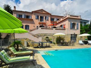 Villa Bliss, Grasse