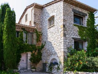 Villa Rustique, Tourette-sur-Loup