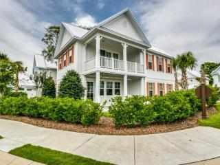 2.5 Acre Pool Complex, Swim Up Bar,N Beach Plantation House.3BR3.5BA Sleeps 10,