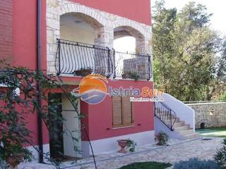 House 000705 Apartment for 8 persons with 4 bedrooms (ID 1644), Peroj
