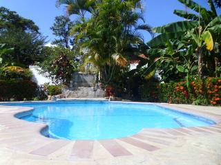 GuestHouse Mi Refugio La Belle Cité:Ch. El Plátano, Playa Coronado
