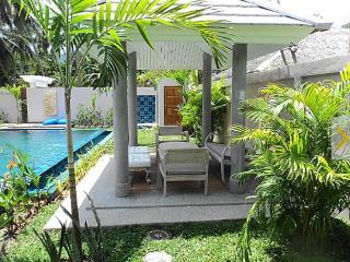 3 Bedroom Pool Villa Ban Tai, Mae Nam