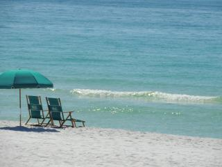 Captains Quarters Destin, (private, rental beach condo).