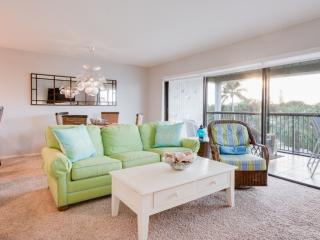 20% OFF ALL SUMMER RENTALS!  Mariner's Pointe - Beautiful 2 Bedroom Condo, Sanibel Island