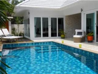 2 Bedroom Pool Villa near beach
