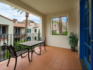 Rare La Quinta 3/3 End Unit Villa-Lush Views of Mts, Pool, Courtyard - Fitness