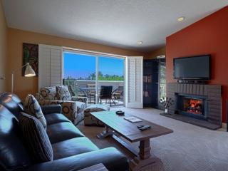 Bright and Breezy with Panoramic Mountain Views - Free Tennis & Fitness Desert, Palm Desert
