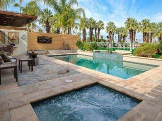 Desert Sun Home - The Ultimate Private Home Experience in Resort Style Living w/Heated Pool & Spa, Palm Desert