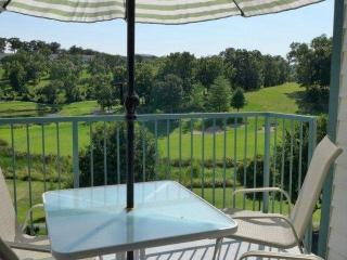 Golf View 2bedroom Condo (6-5)