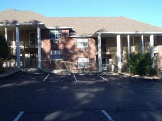 The Club at Thousand Hills 2 Bedroom, Branson