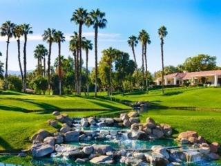 Breathtaking Fairway & Mtn views! Newly remolded in Palm Valley Country Club, Palm Desert
