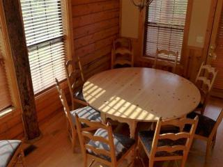 5 Bedroom Luxury Cabin in Branson