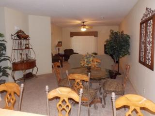 Royal Links at 1000 Hills Walk-in Two Bedroom, Branson