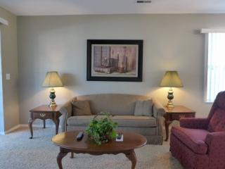 Fall Creek (Abbey Lane) Two Bedroom Condo (61-9), Branson