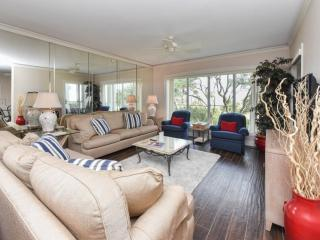 Spectacular Ocean Front 3BR Villa in Palmetto Dunes - Fantastic Ocean Views, Hilton Head