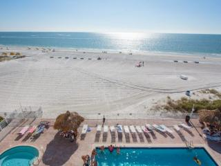 408 - Sea Breeze, Madeira Beach