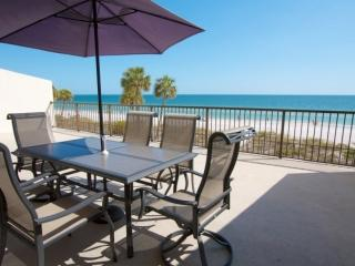 1-306 - Ocean Sands, Madeira Beach