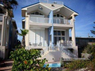 Captains Townhouse, Madeira Beach