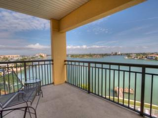 Corner Top Floor Condo. Nicely Updated. The view will blow you away!