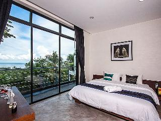 Paritta Sky Villa B - 2 Beds, Laem Set