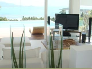 3 Bedroom Luxury Sea View Villa Sea Shore