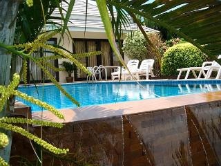 3 Bedroom Pool Villa Chaweng (RAT3), Bophut
