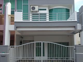 Tecno Green Villa, Ipoh