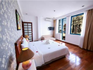 Penthouse Apartment in Hanoi City Center, Hanoï