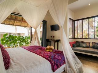 Karmagali Suites: Rama&sita Suite, Sanur