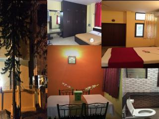 Cozy Bright Room with AC , TV ; special price, Bangalore
