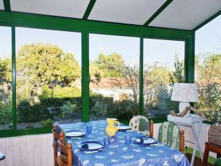 Maison avec vue sur le jardin près de l'océan, Le Verdon Sur Mer