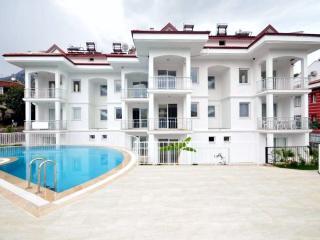 Olympia Apartments No8 Hisaronu, Oludeniz
