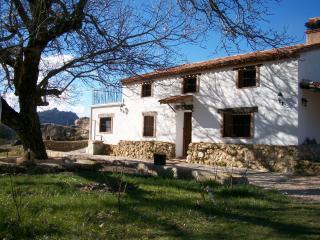 Casa rural Majada la Carrasca., Villacarrillo