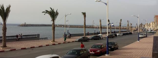 Algeria holiday rental in Mostaganem Province, Mostaganem