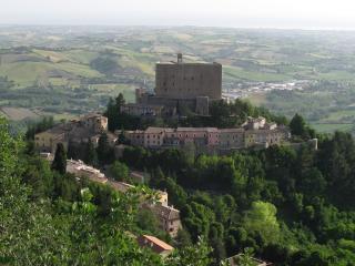 Villa Mercatino Conca Piandica