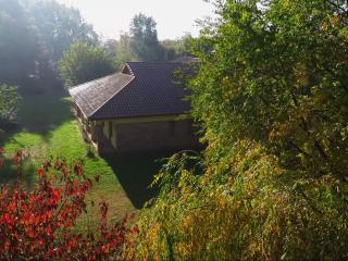 Liget Residence / Rezidencia (Ayurliget)