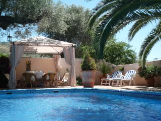Beautiful Villa with Private Walled and Gated Pool, Orgiva