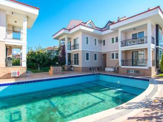 Noya apartments B2 Calis Beach, Fethiye