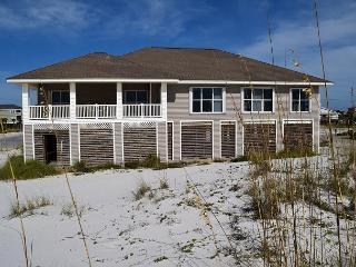 Ariola 600, Pensacola Beach