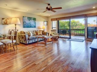 Upgraded Kaanapali Plantation with A/C + Pool + Free Parking.  Only a 10 minute