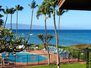 Polynesian Shores 207, Honokowai