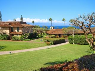 Kaanapali Plantation Upgraded - 2 bed / 2 bath - Close to Golf Courses and, Ka'anapali