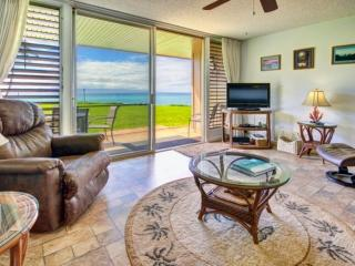 Polynesian Shores One Bedroom / One Bath - Unit 102, Napili-Honokowai