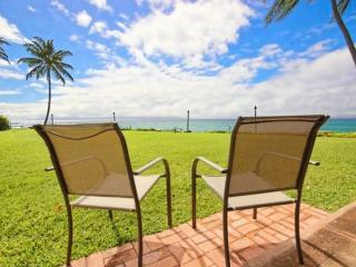 Polynesian Shores One Bedroom / One Bath - Unit 102 - Honokowai, Napili-Honokowai