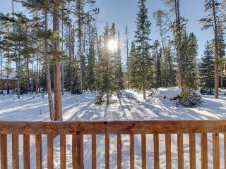 Cozy 2 story loft just minutes from the slopes!, Breckenridge