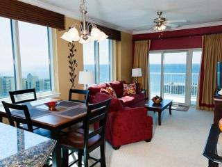 Crystal Tower 1301, Gulf Shores